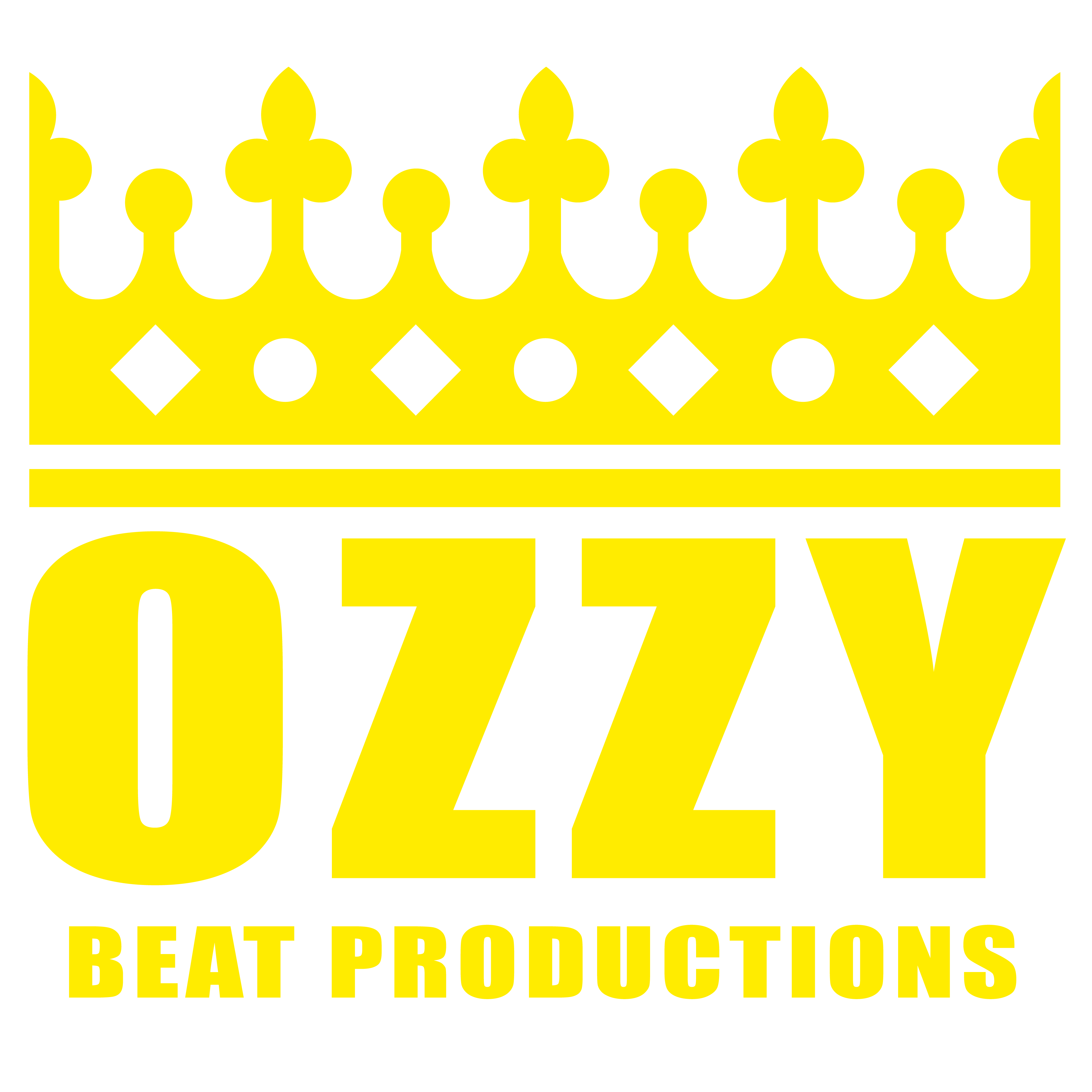 OZZY BEAT PRODUCTIONS